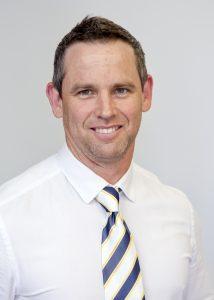 Joe Carey - Deputy Chairman