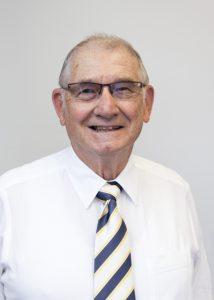 Norm Linthwaite - Company Secretary